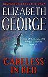 Careless in Red: An Inspector Lynley Novel: 12