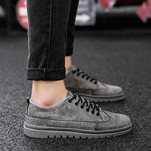 qualit alta da Scarpe Materiali uomo Le FEIFEI di calzature sportive PqnInH8z