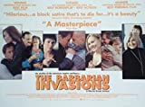 The Barbarian Invasions Remy Girard Stephane Rousseau Poster