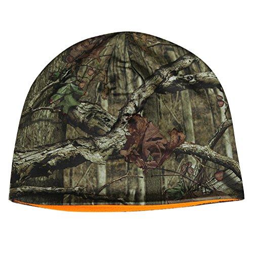 Mossy Oak Reversible Camo Blaze (Mossy Oak Reversible Hat)