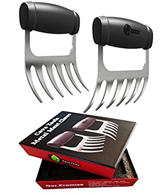 Metal Meat Claws Parent