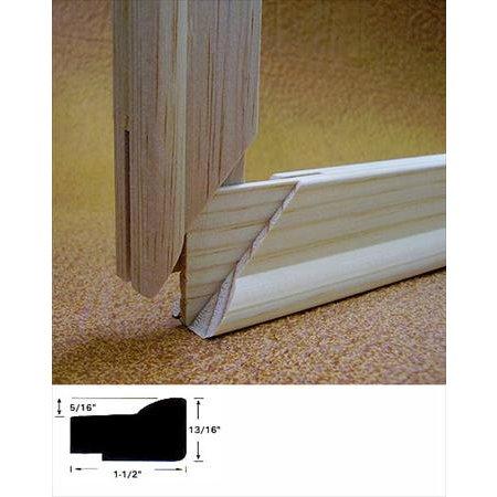 - Best Light Duty Stretcher Bar 25 inch