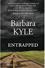 Entrapped by Barbara Kyle (2012-01-04) Paperback