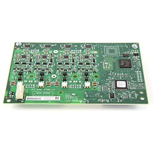 Avaya IP500 Analog Trunk Card 4 V2 Universal (700503164) (Certified Refurbished) (Avaya Ip500 Analog)