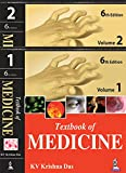 Textbook of Medicine (2 Volume Set): 1 & 2
