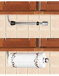 Amazon.com: Under Cabinet - Paper Towel Holders / Countertop ...