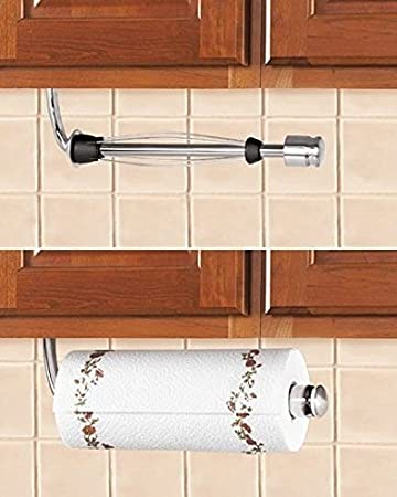 Amazoncom Bestee Modern Single Paper Towel Dispenser Kitchen Under