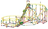 K'NEX Thrill Rides - Hot Shot! Video Coaster