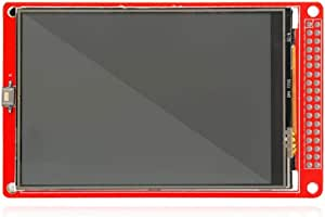 Yadianna 3.5 in. TFT LCD Shield for TFT LCD Module