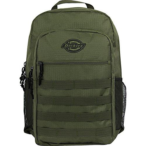 Dickies Unisex-Erwachsene Campbell Backpack Rucksack Olive Ripstop