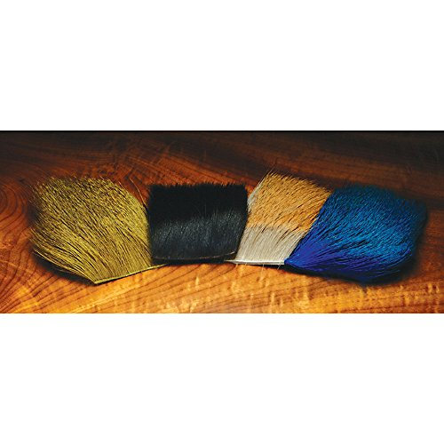UPC 762820012228, Hareline Dyed Deer Body Hair
