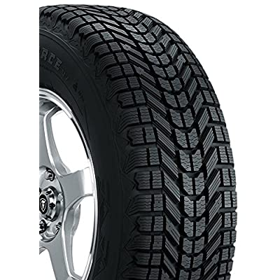 Firestone Winterforce UV Winter Radial Tire - P235/70R16 107S