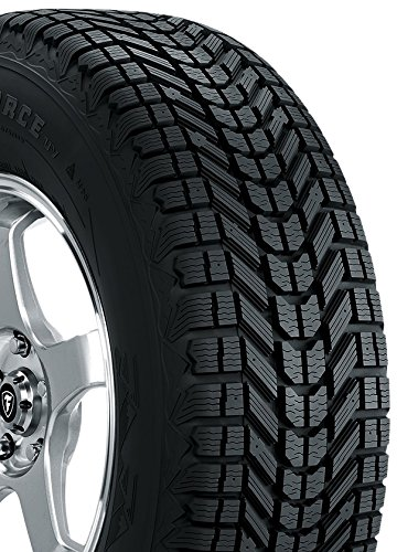 Firestone Winterforce UV Studable-Winter Radial Tire-P235/75R15 105S by Firestone (Image #2)