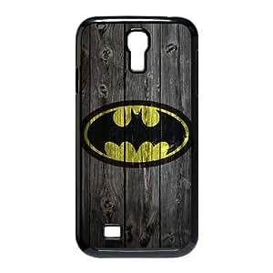 Samsung Galaxy S4 I9500 Phone Cases Black Batman BVX733110