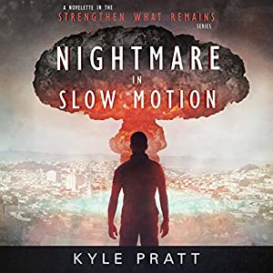 Nightmare in Slow Motion Audiobook
