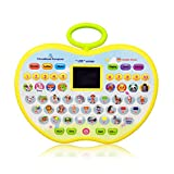 SUGOO Learning Toys for 4 Year Olds Girl, Educational Toys for 3-6 Year Old Boys Kids Tablet Toys...