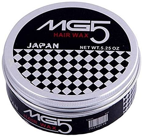 Buy Mg5 Japan Hair Wax 100gm Online At Low Prices In India Amazon