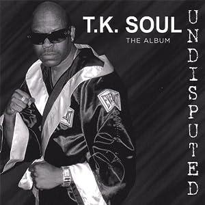 Love T.K. Soul
