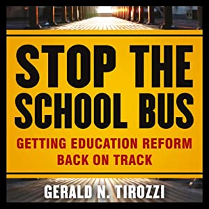 Stop the School Bus Audiobook