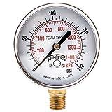 Winters PEM216LF PEM-LF Series Pressure