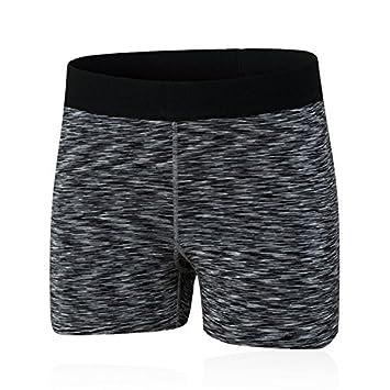 MAYUAN520 Compresión Lady Gym Fitness Yoga Shorts Mujer ...