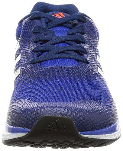 adidas Mana Bounce 2 M Aramis, Scarpe da Ginnastica Uomo, Blu (Reauni/Negbas/Energi), 44 EU