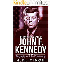 John F. Kennedy : A Man of Presidential Stature (English Edition)