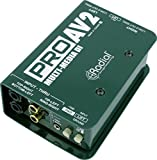 Radial Engineering ProAV2 Stereo Direct Box