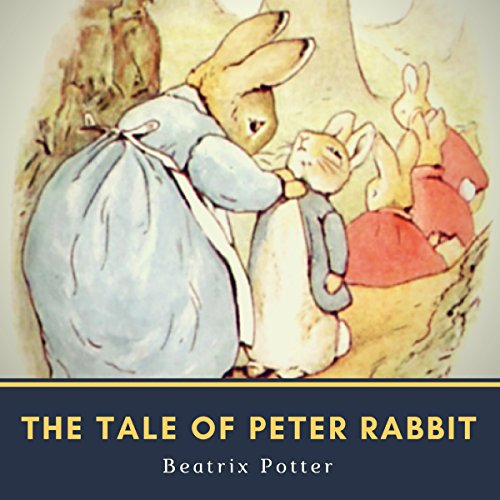 [EBOOK] The Tale of Peter Rabbit [R.A.R]