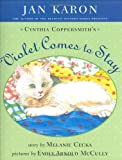 Violet Comes to Stay, Jan Karon and Melanie Cecka, 0670060739
