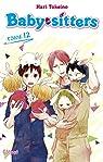 Baby-sitters, tome 12 par Tokeino