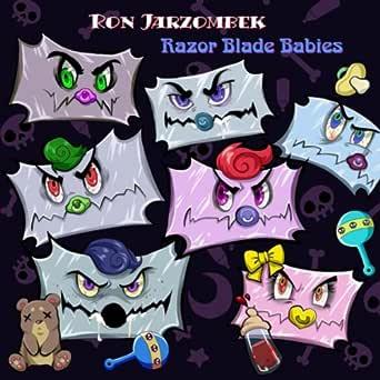 Razor Blade Babies de Ron Jarzombek en Amazon Music ...