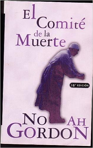 El comite de la muerte (Istorio Barregarriak): Amazon.es ...
