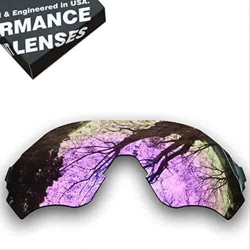 985cb01758 ToughAsNails Polarized Lens Replacement for Oakley EVZero Range Sunglass -  More Options