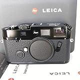 LEICA(ライカ) Leica(ライカ) M6TTL 0.72 LHSAモデル ブラックペイント