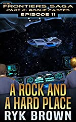 Part 2: Episode 11Two worlds preparing their defenses…A ship struggling to get back in the fight…An enemy continuing its relentless attack…A former enemy that could hold the answer…With the fate of billions in his hands, Captain Scott is offe...