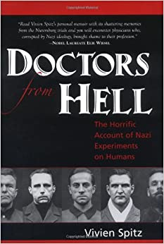 How to write a thesis paper on Nazi Medical Experiments?