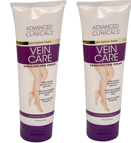 Advanced Clinicals Vein Care
