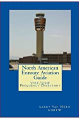 North American Enroute Aviation Guide Kindle Edition