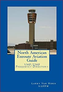 North American Enroute Aviation Guide