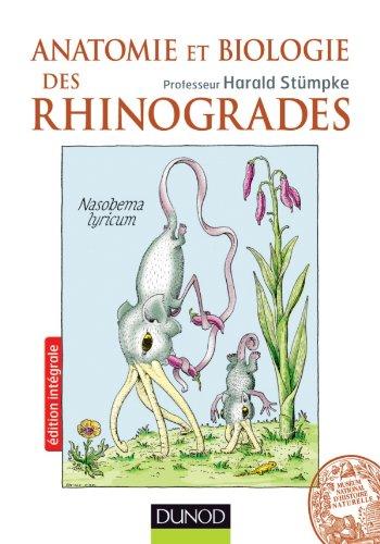 Anatomie et biologie des Rhinogrades - Un nouvel ordre de Mammifères : les dernières découvertes !: Un nouvel ordre de Mammifères : les dernières découvertes!