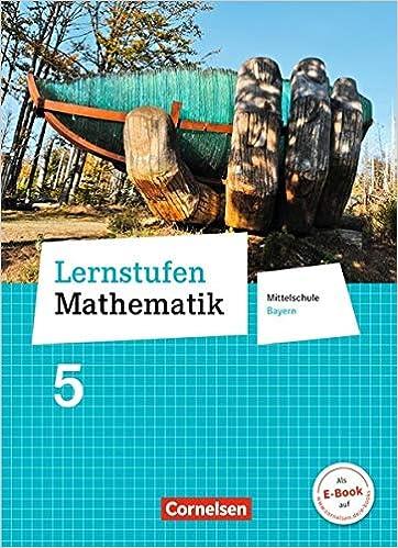Lernstufen Mathematik 5
