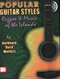Popular Guitar Styles, Burkhard Buck Wolters, 0786675853