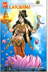 India Authentic #13 Lakshmi Comic