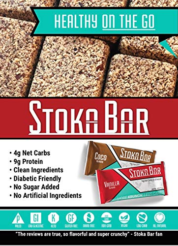 Buy keto bars