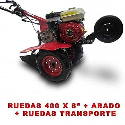 Motoazada 650 OHV 6CV: Amazon.es: Bricolaje y herramientas