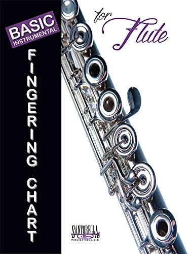 Basic Fingering Chart For Flute ()