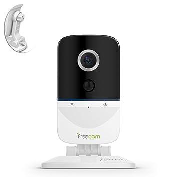 sinhan funciona con batería de seguridad para el hogar wifi cámara IP, WIFI, cámara