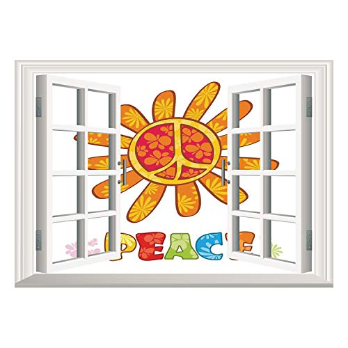 Peace On Earth Outdoor Light in US - 6