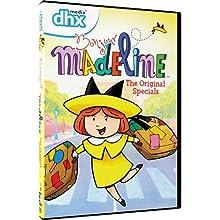 Madeline - Bonjour Madeline - The Original Specials (2013)